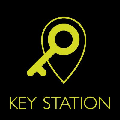 keystation様